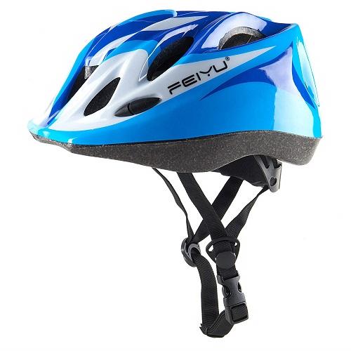 Top 10 Best Children's Helmets For Safe Hoverboard