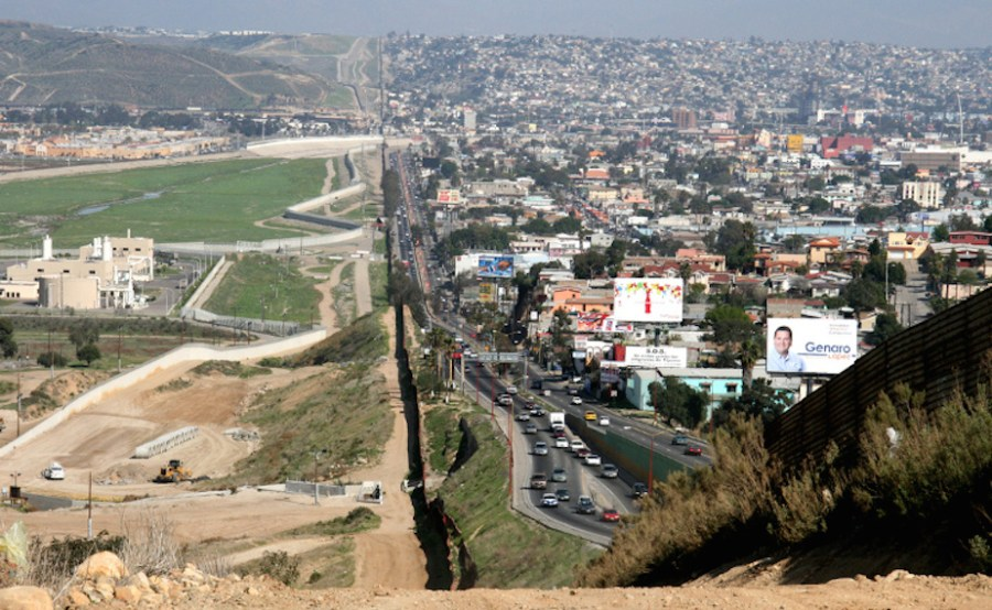 bordersandiego