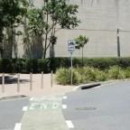brisbane bike lane