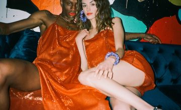 Check out J Papa's SS19 collection