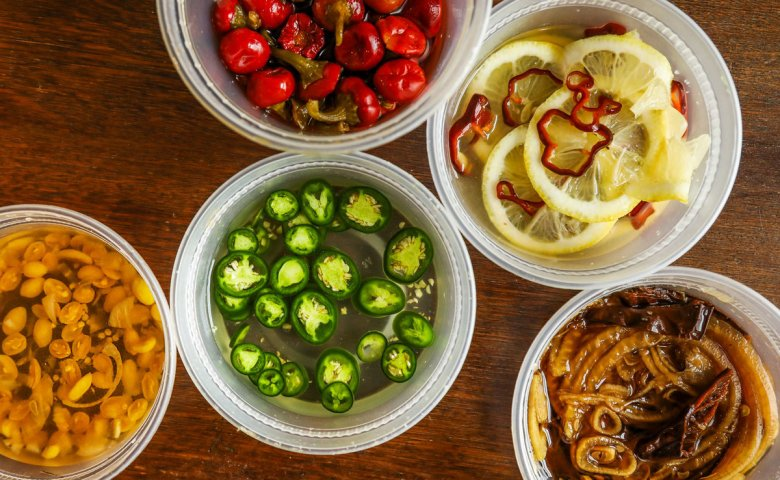 Sorry, Pumpkins: Hot Peppers Are the Most Important Fall Produce