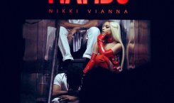 "Nikki Vianna Debuts Lush ""Mambo Italiano"" Music Video"