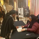Bestselling Author, Angie Thomas, Gives a Voice to the Voiceless
