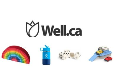 MEGA List of Eco Friendly Products for Kids on WELL.ca