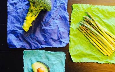 ETEE Organic & Reusable Wax Wraps – Review