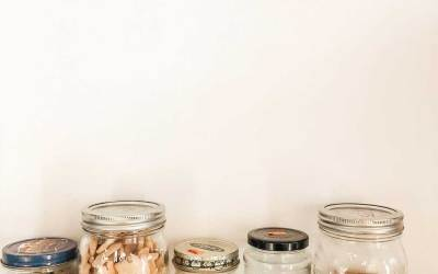 9 Zero Waste Snacks For Kids