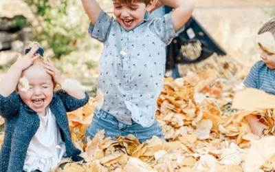5 Reasons Children Should Play Outside in All Types of Weather