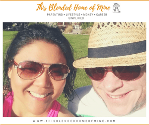 Wayne and Melissa - This Blended Home of Mine - Simplified Parenting, Lifestyle, Career, and Money