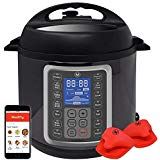 Mealthy MultiPot Pressure Cooker