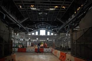 Coliseum, IN