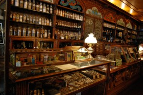 Hook's Drug Store
