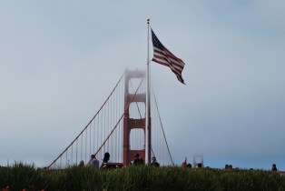 Golden Gate @ Memorial Day