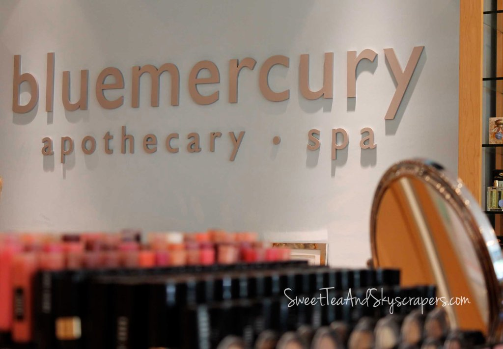 Bluemercury Spring Makeover Parties