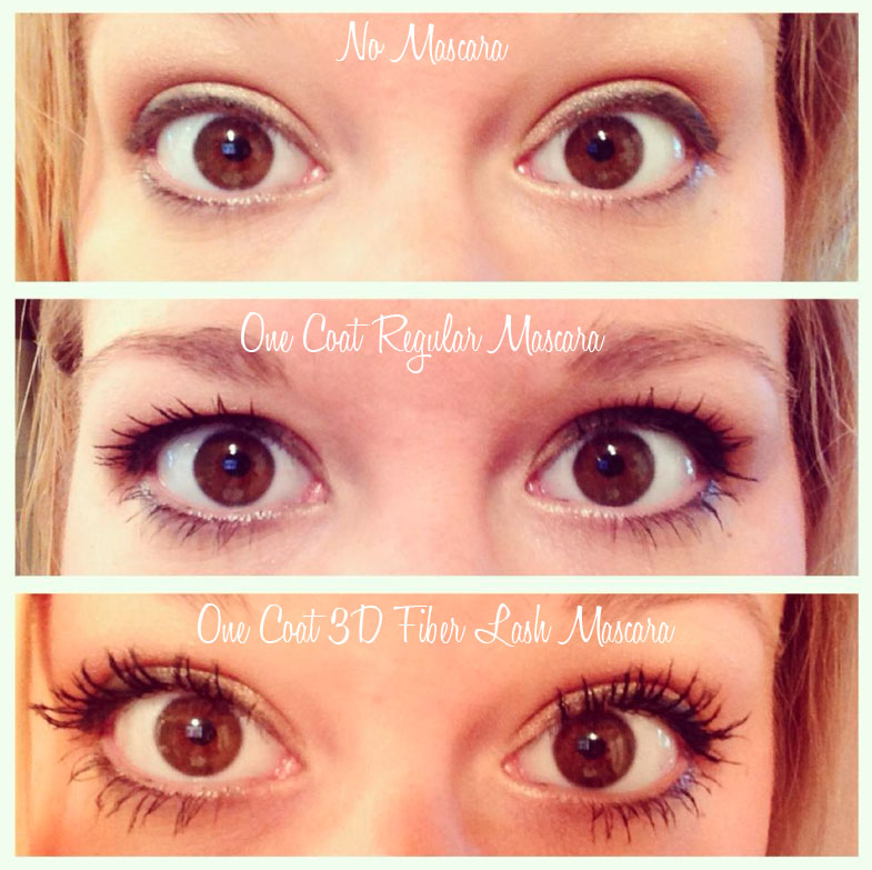 Life-Changing Mascara + Giveaway!