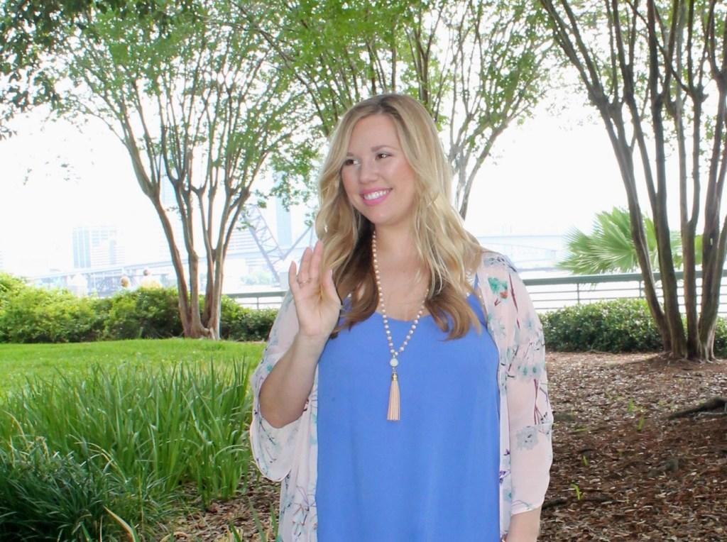 Easy Summer Looks Under $100 | 1 Piece Styled 2 Ways