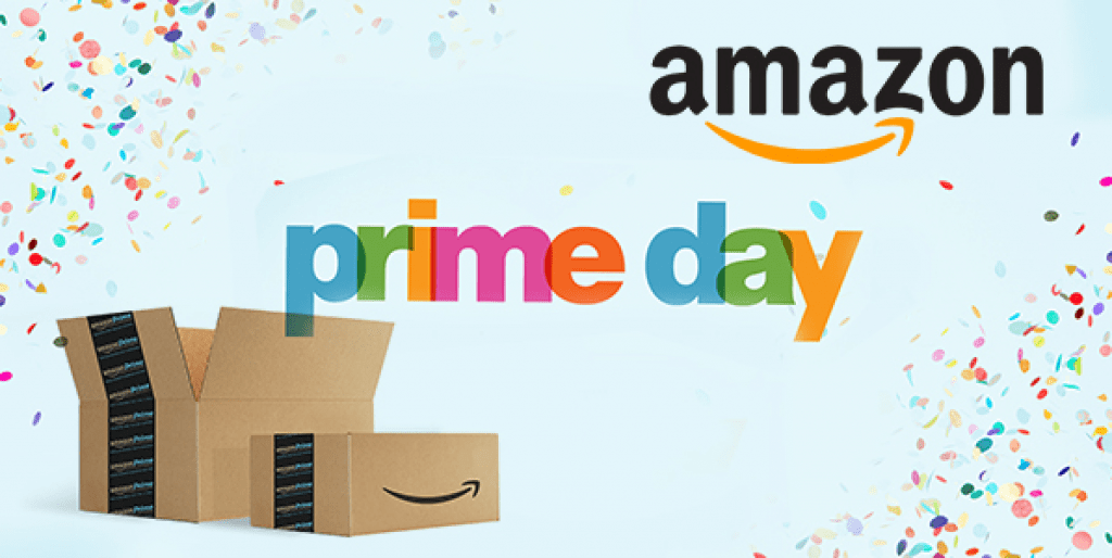 It's Amazon Prime Day! Here's Are My Picks for Beauty, Baby, Clothing, Electronics + More