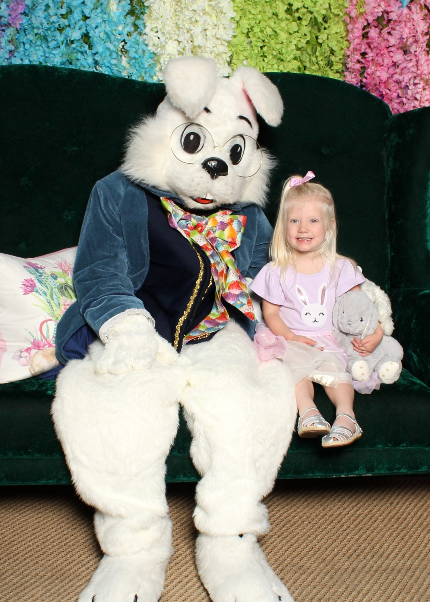 """Ideas for Making This Easter at Home Feel """"Normal"""" and Fun"""