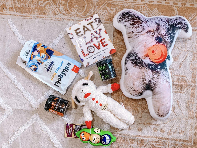Favorites for Fur Babies