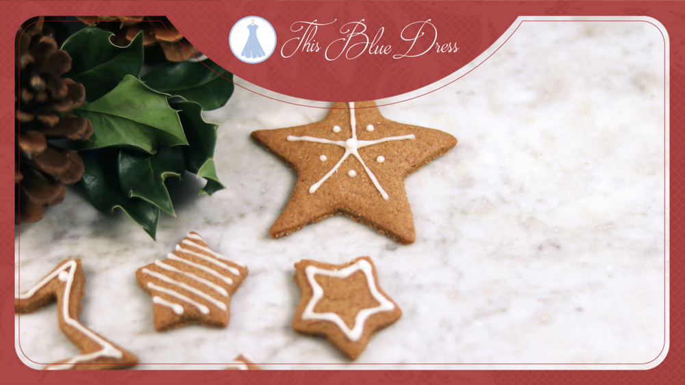 Bake a New Christmas Recipe