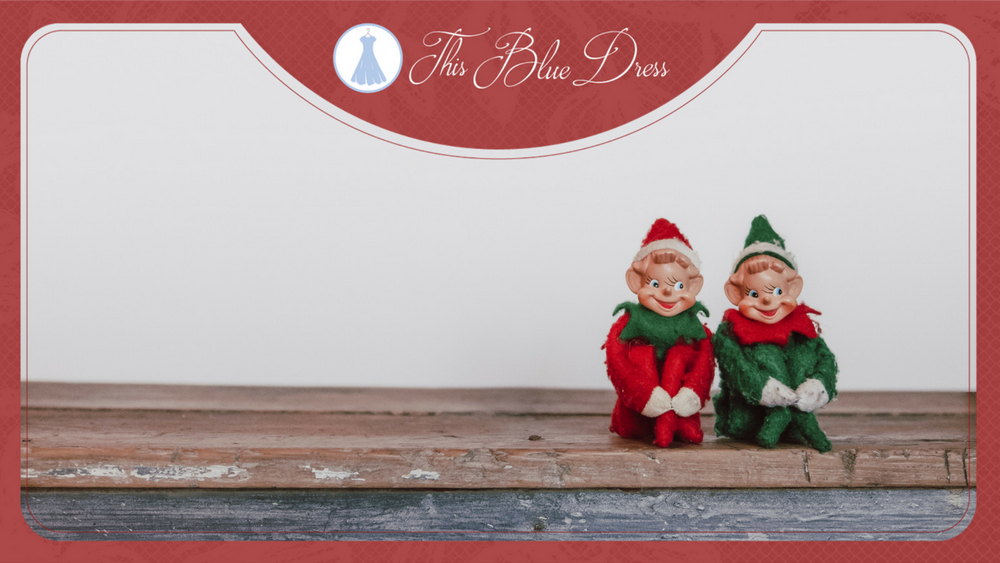 Kindness Elves: A Christmas Tradition