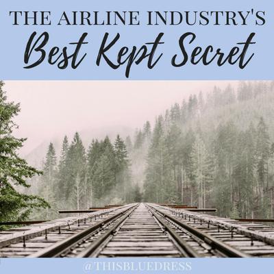 The Airline Industry's Best Kept Secret