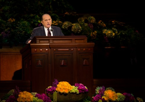 President Monson was a Prophet of God