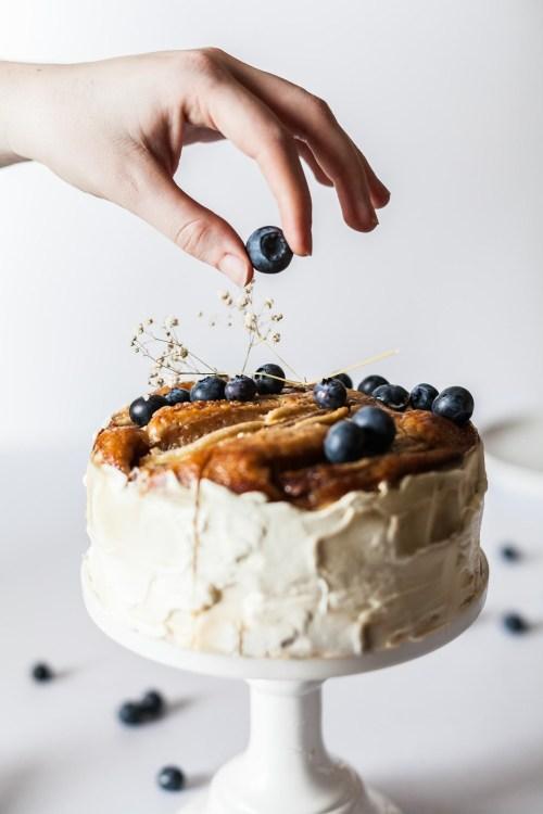 Self-Love Bake