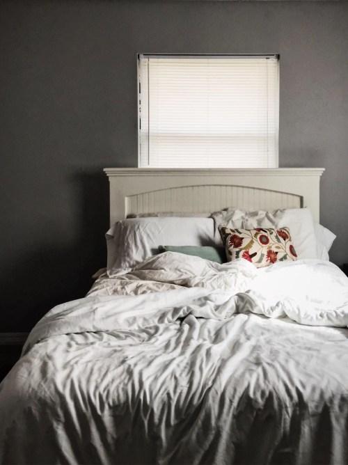 Self Love Establish a Sleep Routine