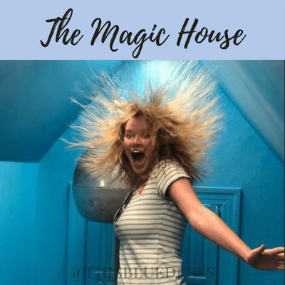 The Magic House: A Review
