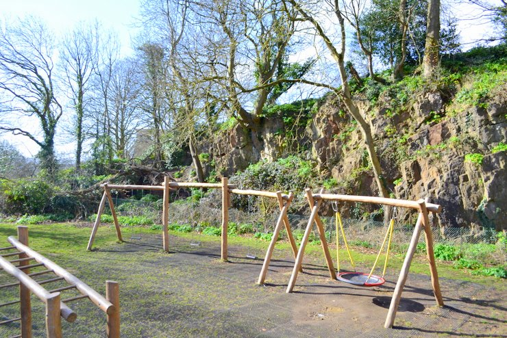 Bristol's best kids playgrounds