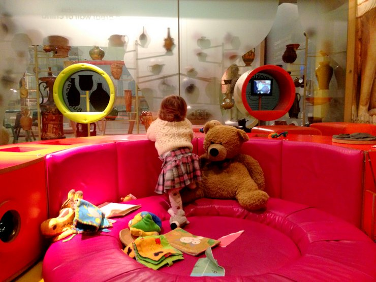 Bristol Museum & Art Gallery: free things to do in bristol