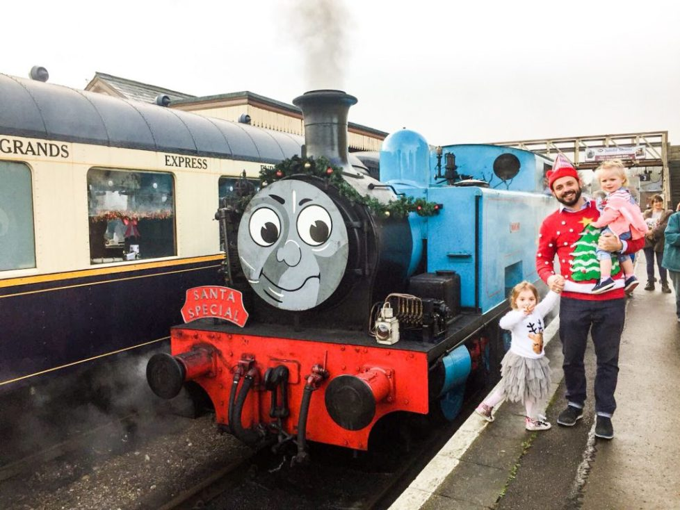 Nene Valley Railway, Top 10 things to do in and around Stamford Lincolnshire with kids