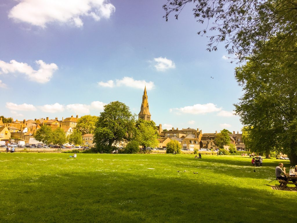 The Meadows, stamford