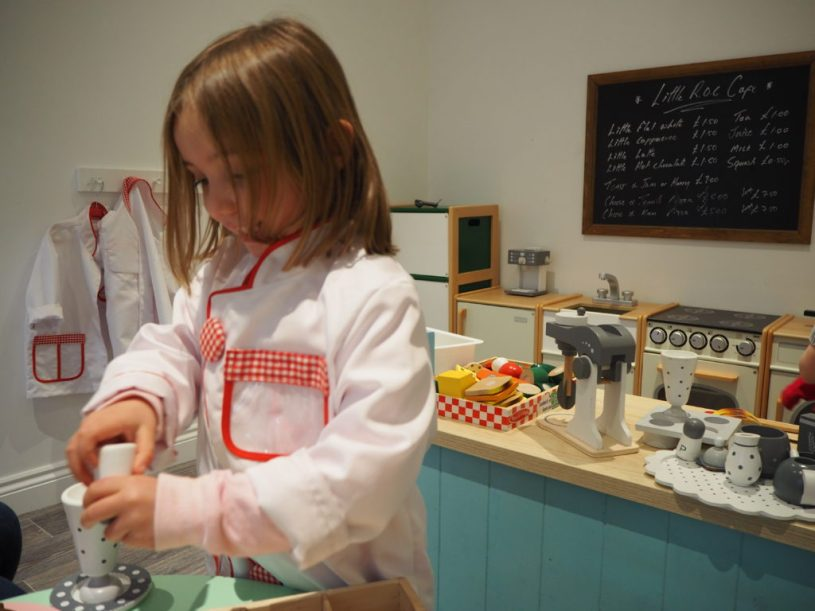 Things to do with kids, stamford lincolnshire
