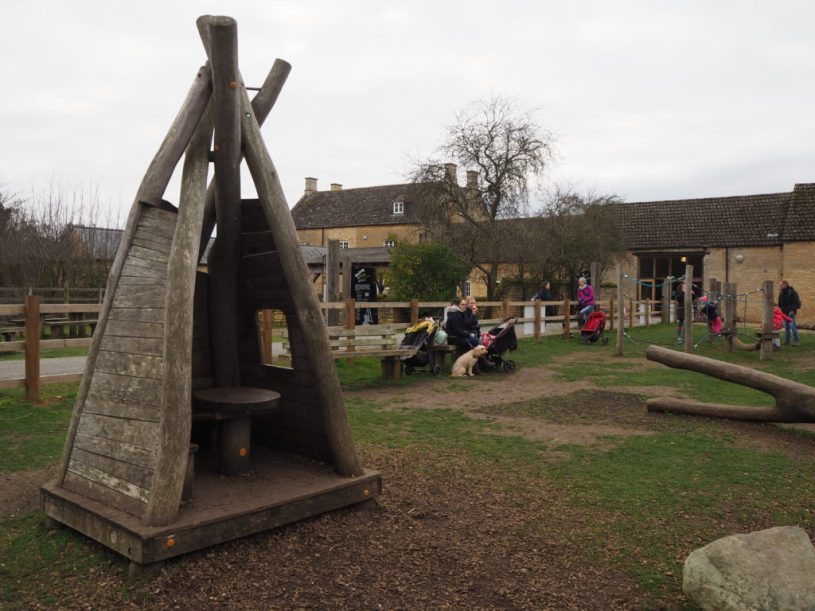 things to do with kids stamford lincolnshire