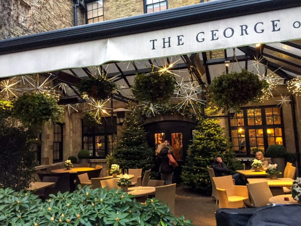 The George stamford lincolnshire, Top 10 things to do in Stamford with kids