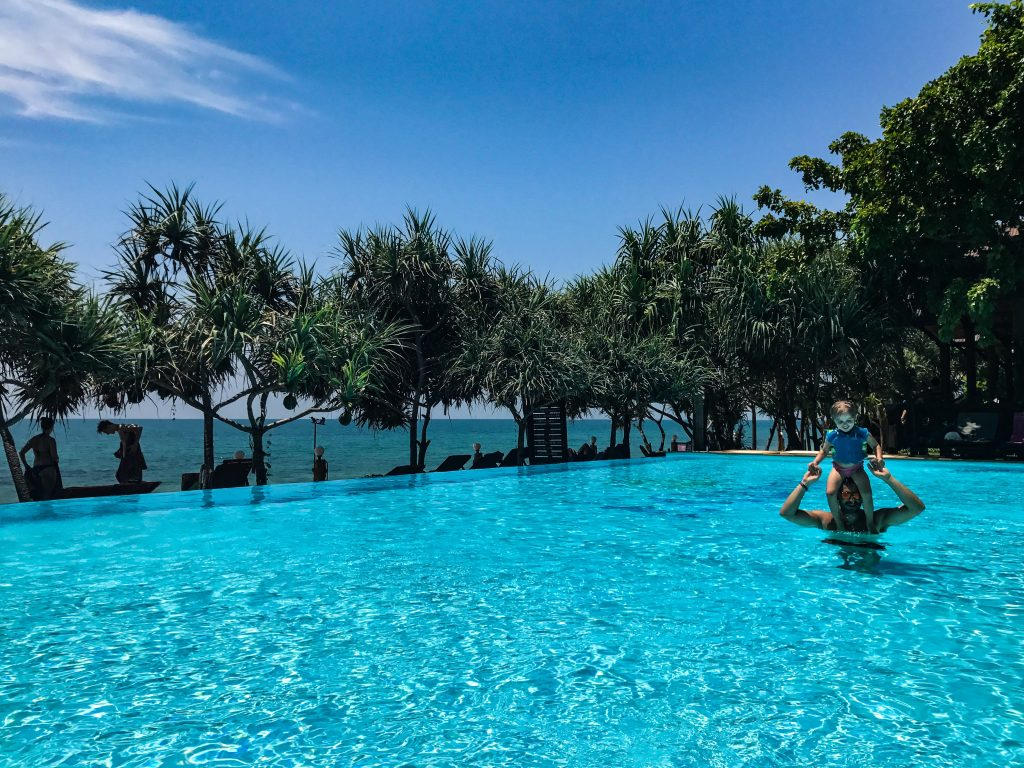 5 family-friendly places to stay in thailand