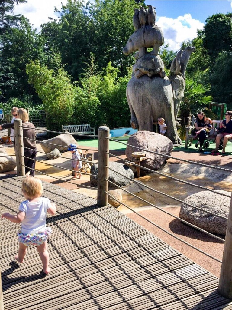 11 coolest things to do in Bristol with kids