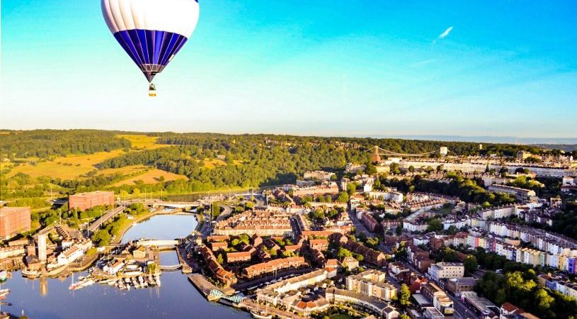 10 Coolest things to do in Bristol with kids
