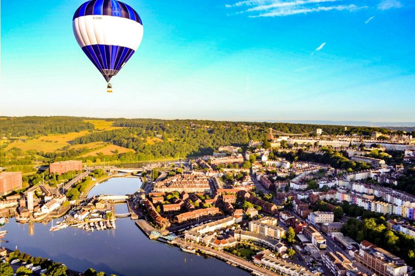 Bristol - 11 of the coolest things to do with young kids in Bristol