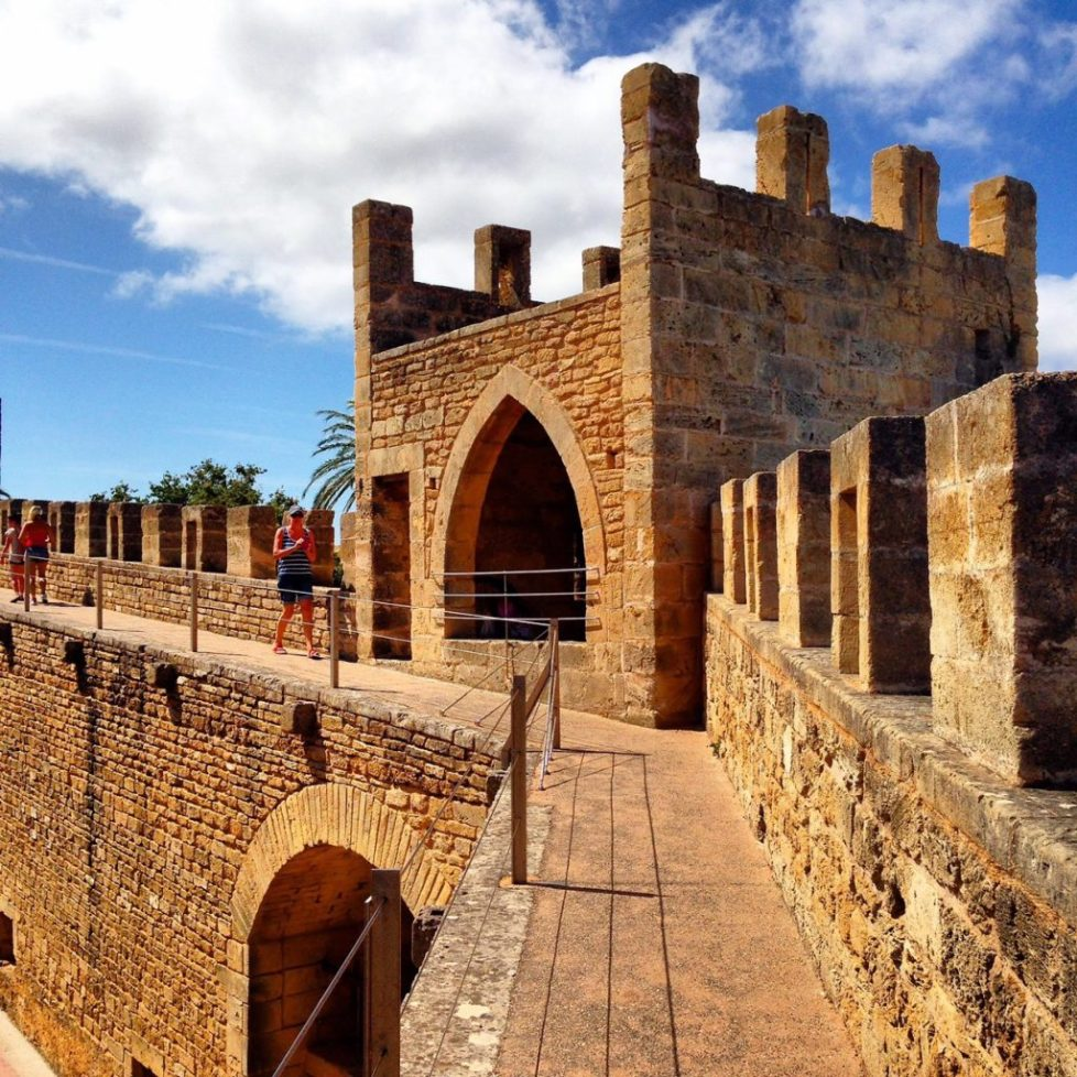 Alcudia - Mallorca with a baby: holiday tips
