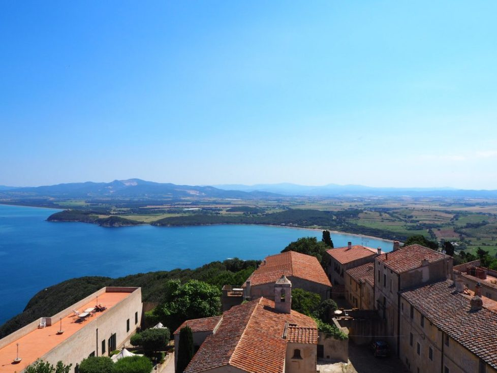 Populonia - 9 unmissable things to see near San Vincenzo, Tuscany with kids