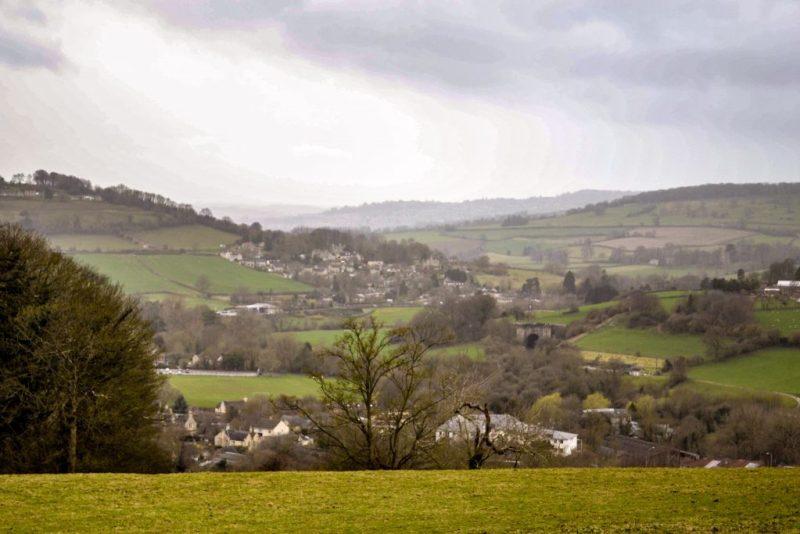 Grove Barn & Lodge, Corsham, Bath