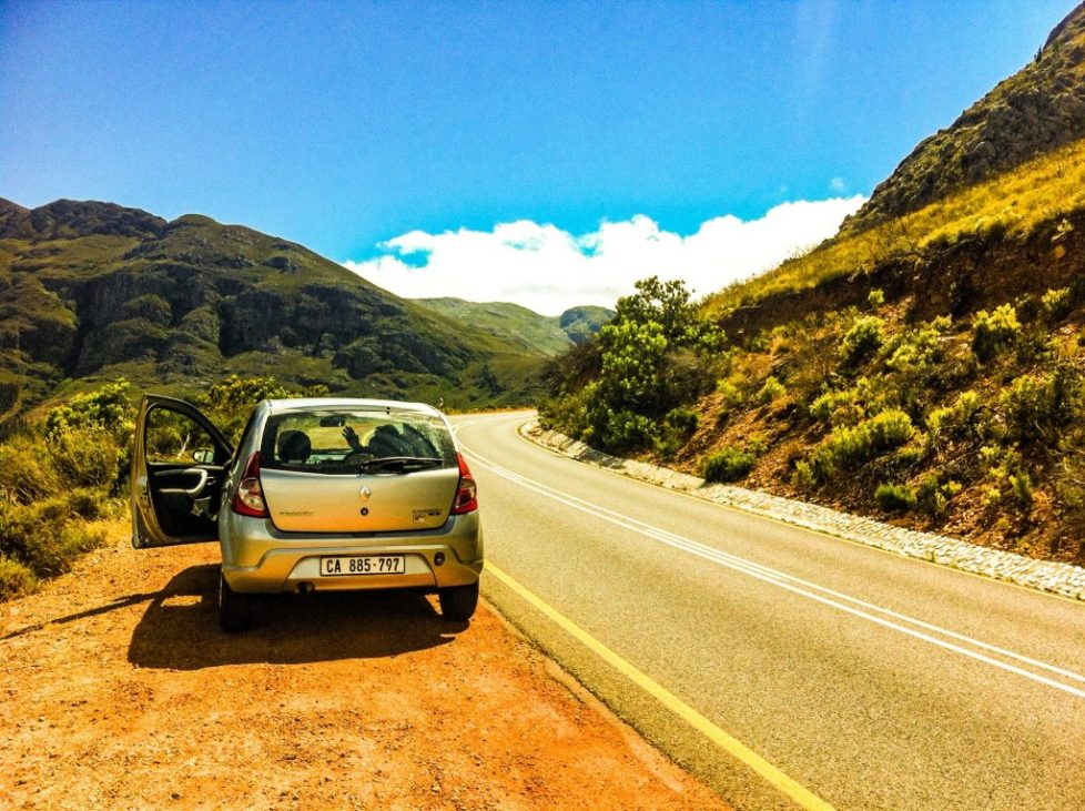 Road trip - How to win at wine tasting in south africa