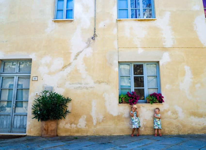 Things to do in Tuscany with kids