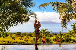 Mauritius - heritage le telfair