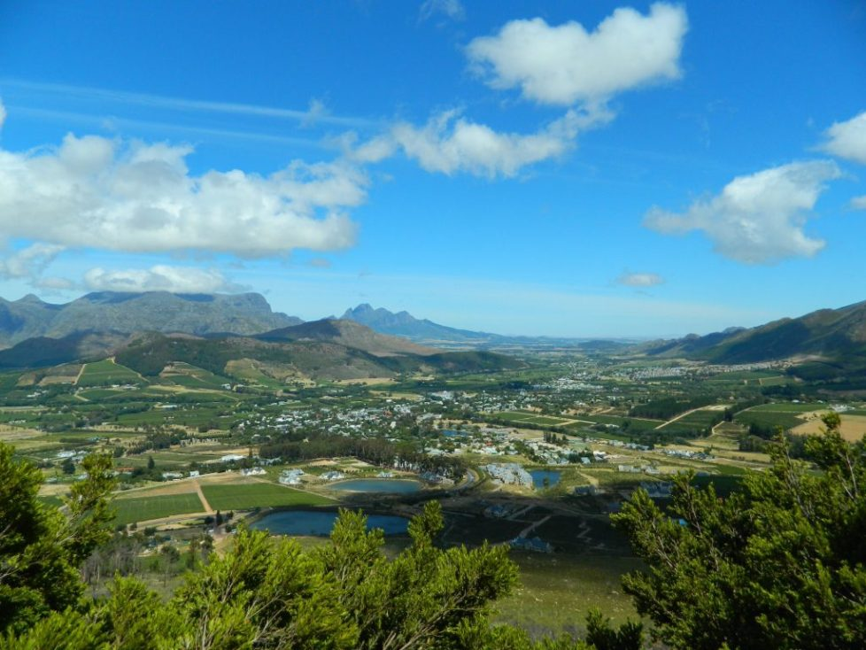 Franschhoek: How to win at wine tasting in South Africa