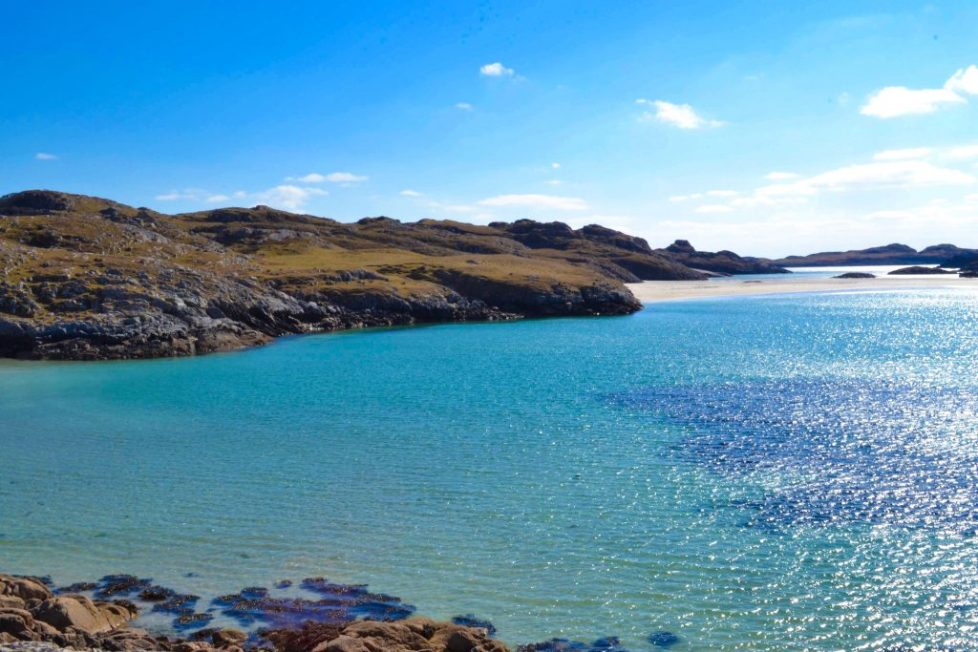 Bagh a Chnoic Mhaoileanaich: Things to do on Mull