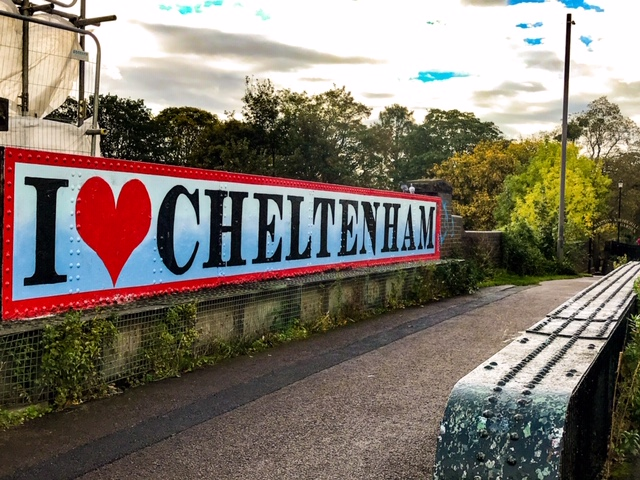 Things to do in Cheltenham with kids: a 24-hour itinerary