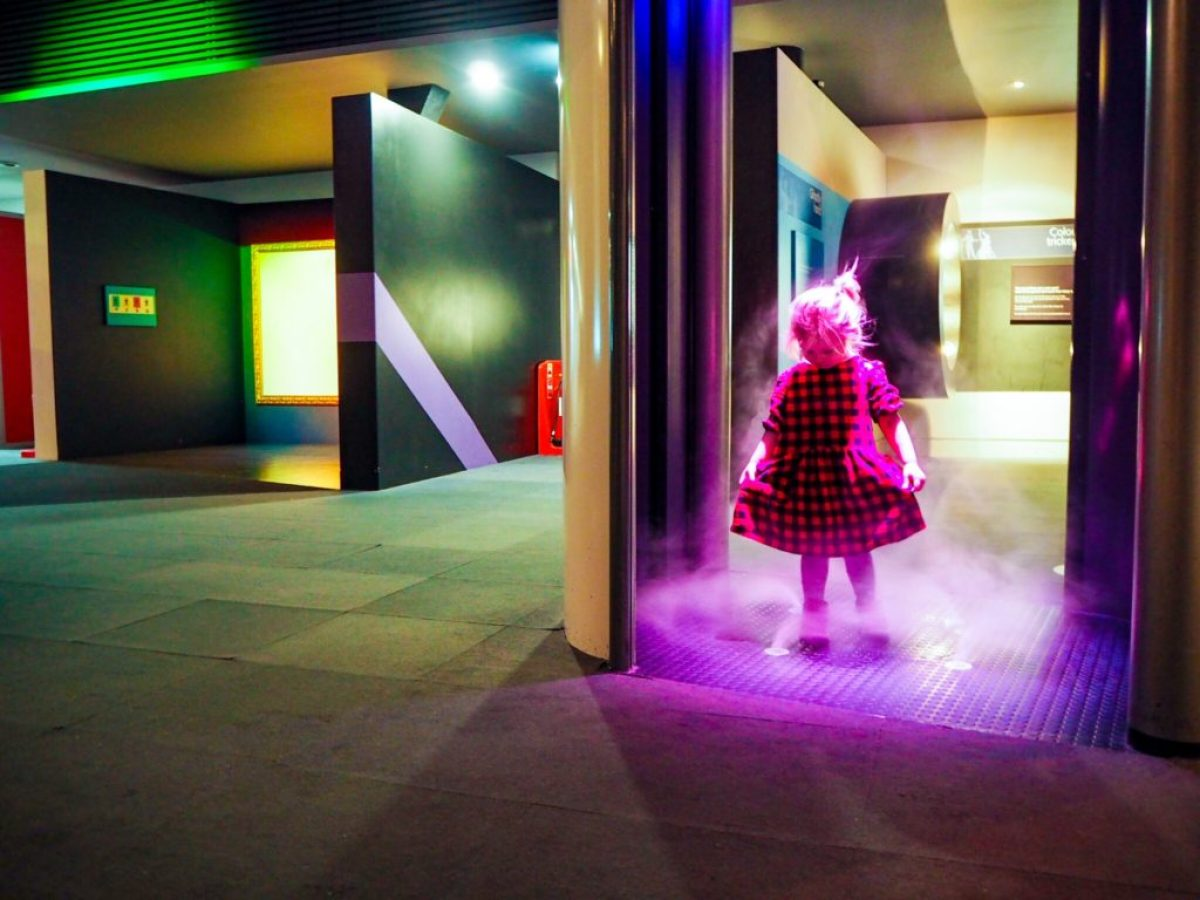 We the Curious - Things to do in Bristol with kids in September 2019